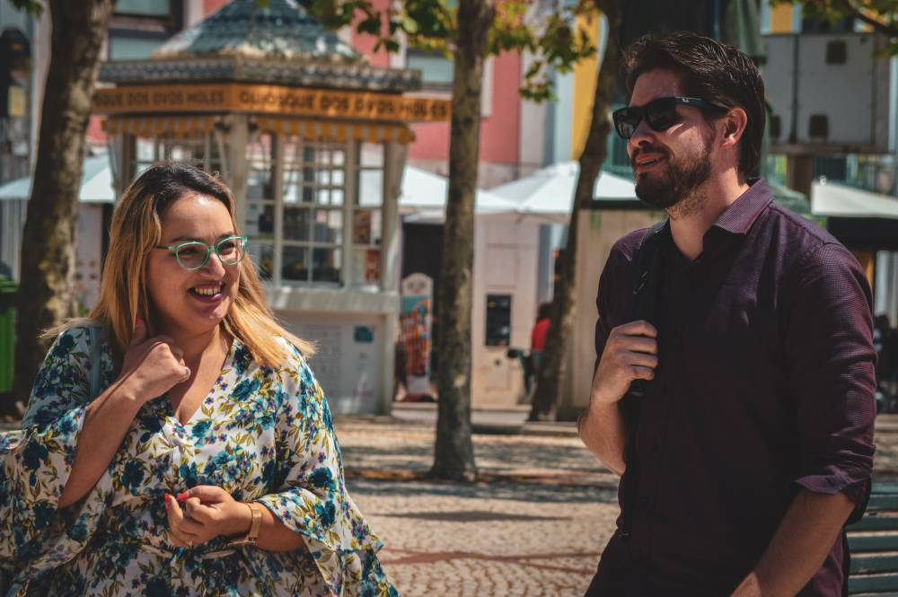 Renan Radici in Portugal
