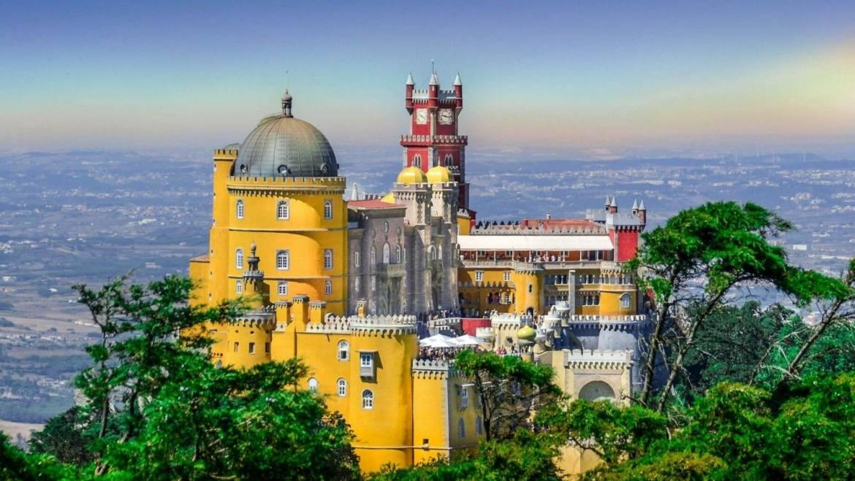 """Portugal, """"o melhor destino do mundo"""", """"o melhor destino de casamento""""!"""