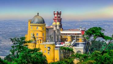 "Portugal, ""the best destination in the world"", ""the best wedding destination""!"